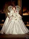 Barbie Collector # B3425 Queen Elizabeth by Barbie