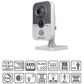 Buy Hikvision IP camera DS-2CD2135F-IS 2 8mm 3MP HD 1080P Network