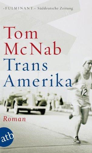 Buchseite und Rezensionen zu 'Trans-Amerika: Roman' von Tom McNab