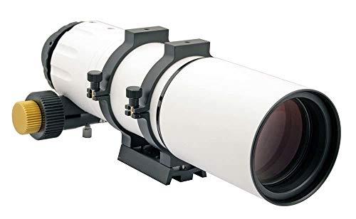 TS-Optics TSQ 71/347 mm f/4,9 Quadruplet Premium Apo Refraktor mit Feldebnung - ideal für Astrofotografie, TSAPO71Q