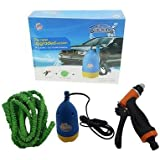 AR Enterprise Home And Car Electric Pressure Washer With Water Gun + 10m Special Hose Pipe + Submersible Pumps