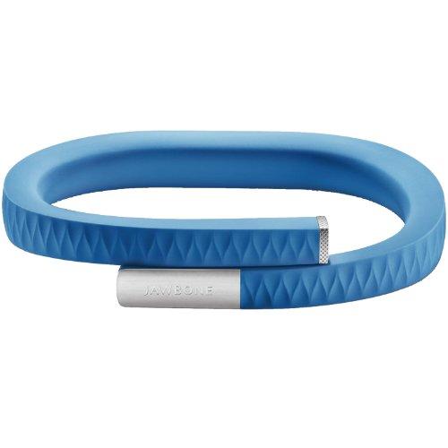 Jawbone Uhr Mess Up, Blau, L, 78738