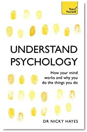 Understand Psychology: Teach Yourself