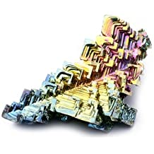 Campione di cristallo di bismuto - Misura media