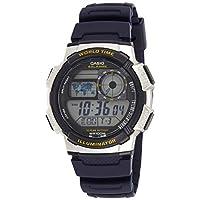 Casio Sport Digital Display Watch For Men AE-1000W-2AV