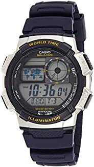 Casio Sport Watch Digital Display for Men