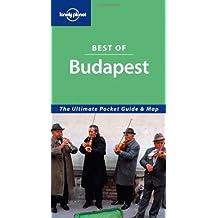 BEST OF BUDAPEST 1ED -ANGLAIS-
