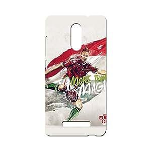 BLUEDIO Designer 3D Printed Back case cover for Xiaomi Redmi Note 3 / Redmi Note3 - G1305