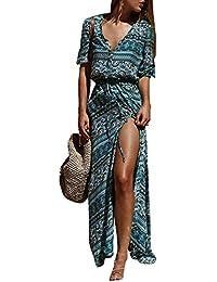 cc7ea17b06ee7f Amazon.fr : Robe de soiree - Femme : Vêtements