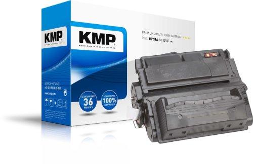 Preisvergleich Produktbild KMP Toner für HP LaserJet 4300 Series, H-T56, black