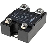 WG480-D25Z Relay solid state Ucntrl3÷32VDC 25A 24÷530VAC -20÷80°C WG480D25Z