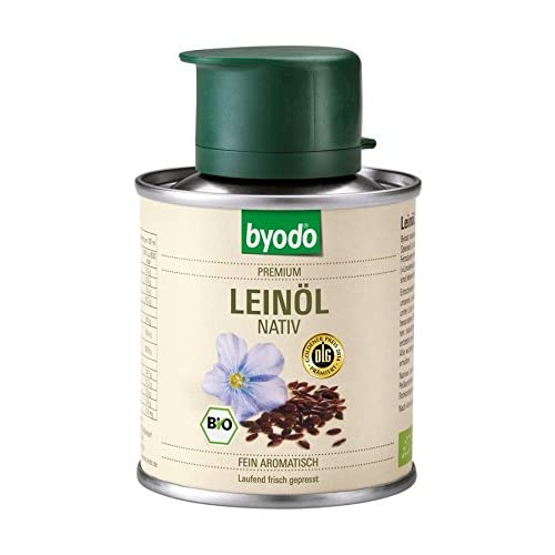 Byodo Natives Leinl 1er Pack 1 X 100 Ml Bio