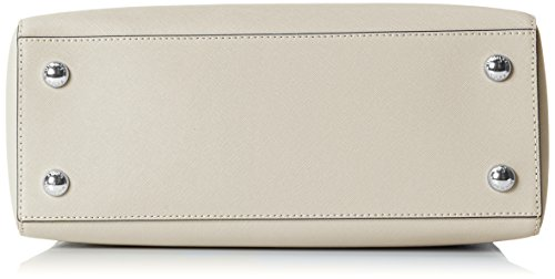 Michael Kors Jet Set Travel Medium, sac à main Grau (cement Grey)