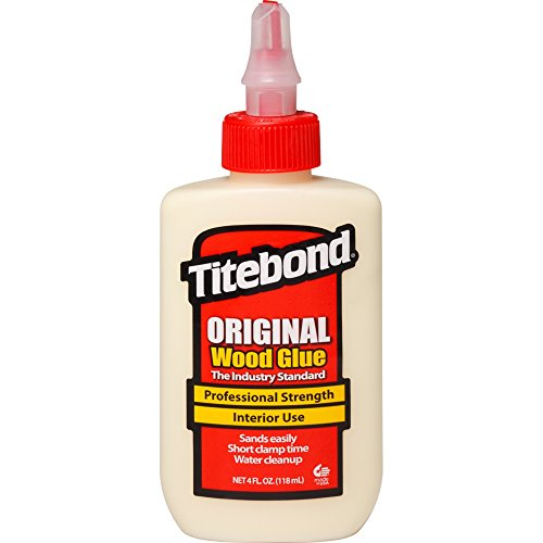 Titebond 506/2 Holzleim, 118 ml - Titebond Ca