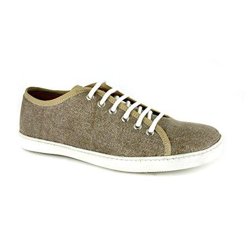 J.Bradford Chaussures Tenis beige Beige
