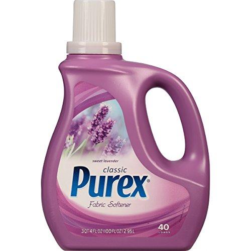 purex-liquid-fabric-softener-sweet-lavender-100-fluid-ounce-by-purex