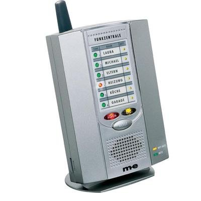 Preisvergleich Produktbild VSE 221226 Funk-Rauchmelde-Station, FRM300
