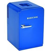 Mobicool F15 Thermoelektrischer Minikühlschrank, Blau