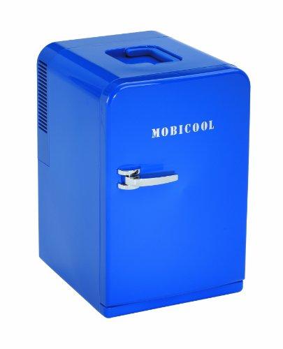 Mobicool F15 Mini Frigo Termoelettrico colore Blu 15 litri circa