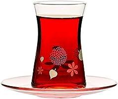 Paşabahçe 95483 İlkyaz 12 Parça Çay Seti