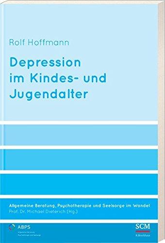 Depression im Kindes- und Jugendalter: Allgemeine Beratung, Psychotherapie und Seelsorge im Wandel
