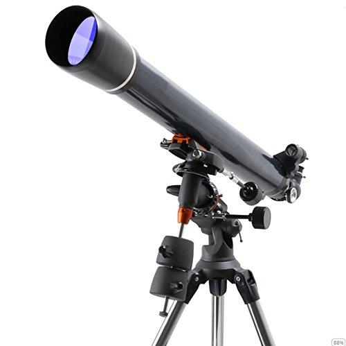 LIHONG TELESCOPIO ASTRONOMICO ALTA TASA HD PROFESIONAL   VISION NOCTURNA DE ALTA PIXEL TELESCOPIO NUEVO CLASICO DE LA MODA