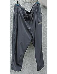 Gonso Mujer Pantalón 3/4Roxana 57681–4000Antracita gr. 46