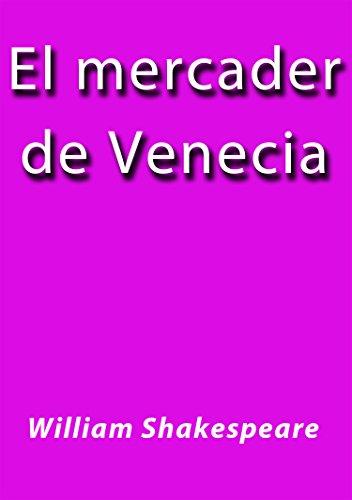 El mercader de Venecia (Spanish Edition)