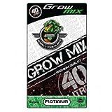 Substrato grow-mix Perlite 40L–Platinum Biogel crescita e fioritura