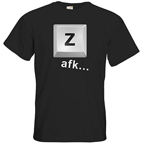 getshirts - BEAM Merchandise - T-Shirt - Taste Z Black