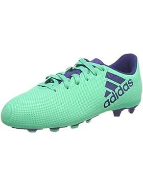 Adidas X 17.4 FxG – Zapatillas d
