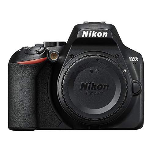 D3500 Nikon boitier Nu