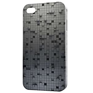 a AND b Designer Printed Mobile Back Cover / Back Case For Apple iPhone 5 / Apple iPhone 5s (5S_3D_2559)