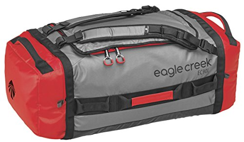 Eagle Creek Sac de voyage, Cherry/Grey (multicolore) - EC020585173
