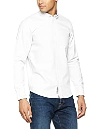 Carhartt L/S Button Down Pocket Shirt, Chemise Casual Homme