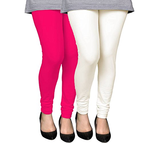 D dass Ddass Cotton 2 Combo Leggings
