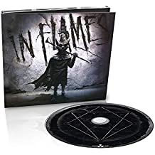 I, the Mask (Digipack CD - inc bonus track)