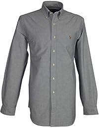 Ralph Lauren - Camisa Casual - con Botones - Manga Larga - para Hombre