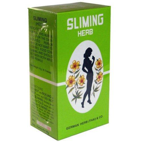 Slimming Herb Diet Tea Bags- 50 Teabags