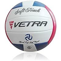 Vetra Volleybälle weich berühren Bälle Größe 5 officially Strand im Freien Innen Sporthalle Spiel New