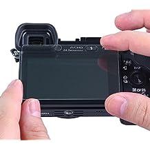 Set de cristal óptico LCD-Protector de pantalla para Nikon D5100/D5200 cámara de color