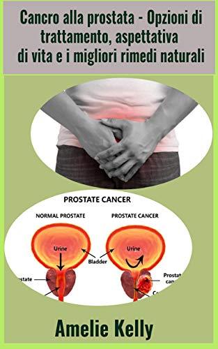 nuovo trattamento del cancro alla prostata 2020 nhs