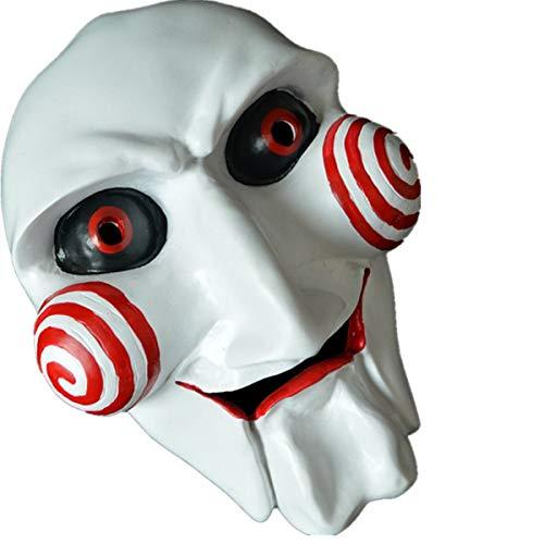 Halloween-Masken-Geschenk-Handwerks-Horrorfilm-Waren. ()