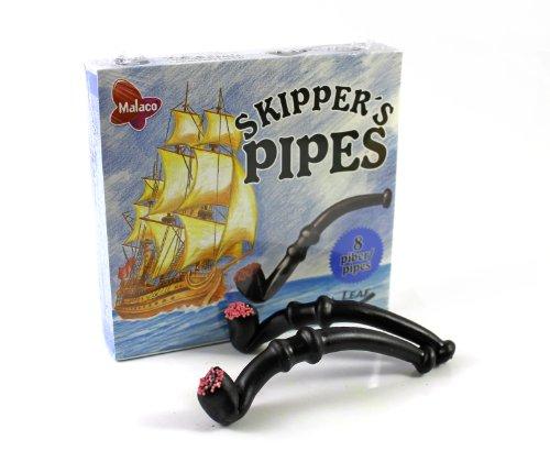 Preisvergleich Produktbild Malaco Skipper's Pipes