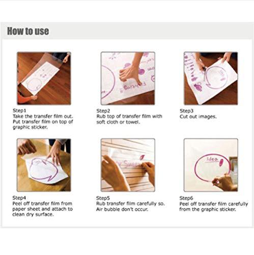 Zoom IMG-1 cricket vinile adesivo lettore di