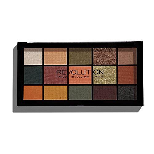 Makeup Revolution Re-Loaded Palette, Division, 16.5g