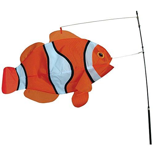 Premier cometas natación peces-pez payaso