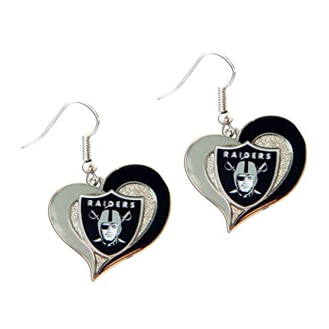 NFL Oakland Raiders Logo 3/4