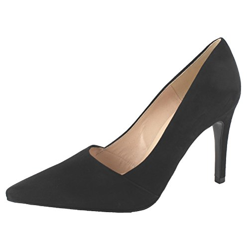 Court Shoe Dagmari Nero