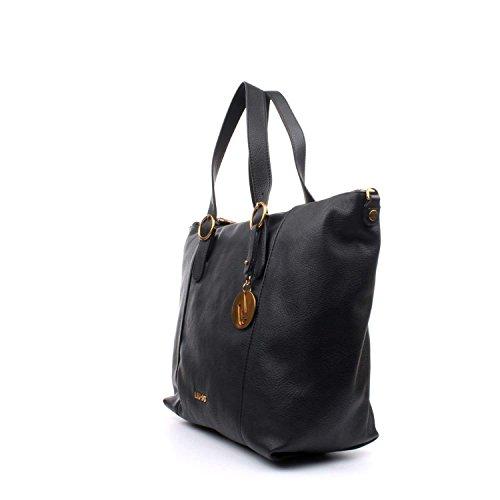 Liu Jo N67074E0033 Shopping Donna Nero